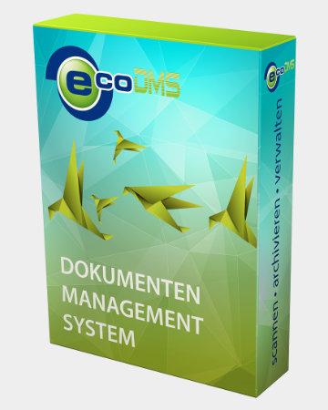 ecoDMS – Das schlaueste DMS aller Zeiten