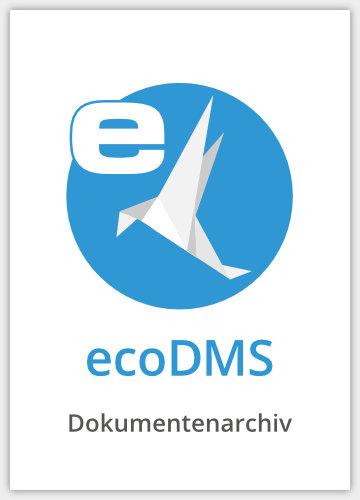 ecoDMS Archiv – Erfolgreich scannen, archivieren, verwalten!
